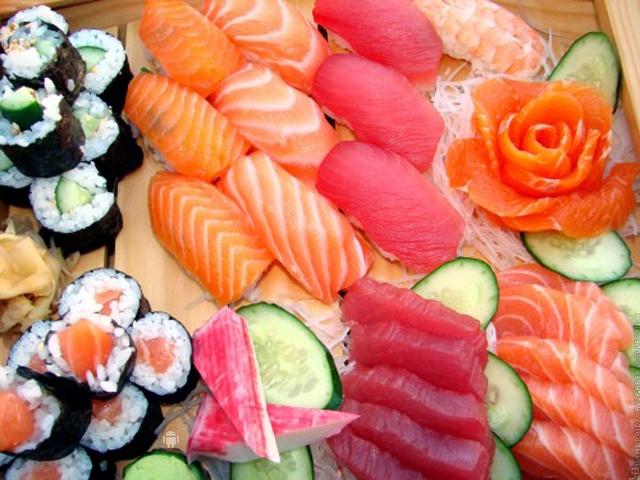 Japanese Sushi & Hibachi Memphis