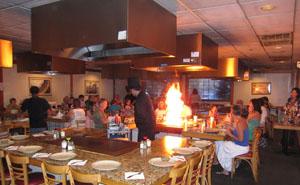 Japanese Restaurant Memphis